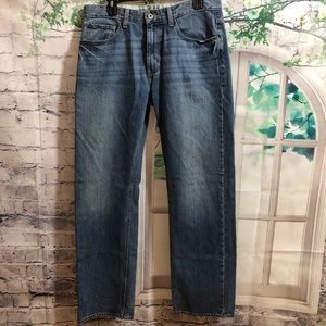 Tommy Hilfiger Jeans Straight Leg